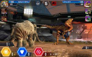 Jurassic World 쥬라기 월드 : 더 게임
